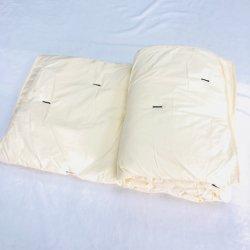 Conjuntos de roupa de cama de algodão Edredon de penas de ganso manta de retalhos do bebé