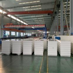Zwischenlage-Panel der Wärmeisolierung-ENV für Stahlkonstruktion-Gebäude-Wände