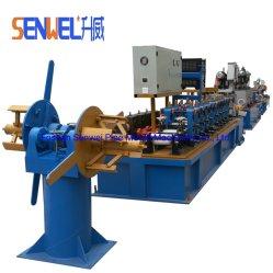 Saldatrice di titanio del tubo della lega del laminatoio per tubi dell'acqua dell'acciaio inossidabile