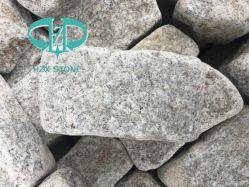 Het goedkope Chinese G655 Tongaanse Witte Graniet van de Prijs voor Betonmolen