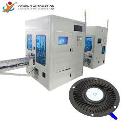 De Apparatuur van de Machines van de Assemblage van de micro- Automatisering van de KoelVentilator met Robot