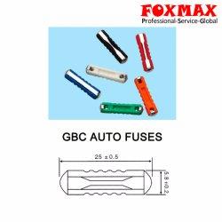 Gbc Automobil-Sicherungen (FX-SF05)