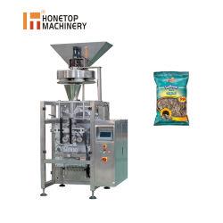 Los granos de café tostado automática Máquina de embalaje