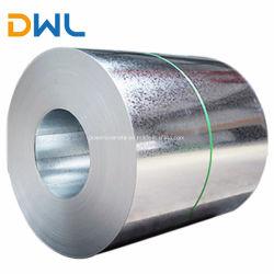 Dx51D Z100 bobine en acier galvanisé
