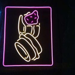 Venta caliente China Custom LED Neon firmar para Restaurante