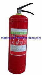 Het draagbare Droge Poeder van het Brandblusapparaat met Propellant Patroon van het Gas