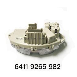 自動車部品64119146765 BMW 1のための64116927090のブロアのファンモーターヒーターの抵抗器の速度のコントローラ3つのシリーズX5 X6 E87 E81 E88 E91 E90 E92