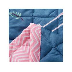 Кровать подушками, роскошные кровати подушками, одеяла детского одеяла