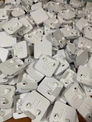 Teléfono móvil con Cable Jack de 3,5 mm Earpod auriculares auriculares auriculares auriculares manos libres para el iPhone de Apple auriculares auriculares
