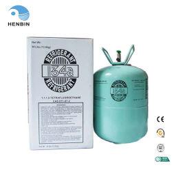 Gas Refrigerant del fornitore R134A della Cina con la maniglia d'acciaio