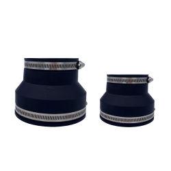 Raccords de tuyau flexible en plastique -Droit réducteurs /en réduisant les connecteurs