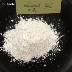 Farbanstrich-und Beschichtung-Baryt, Baso4 92%-98% Schwerkraft 4.1-4.4, CAS 7727-43-7