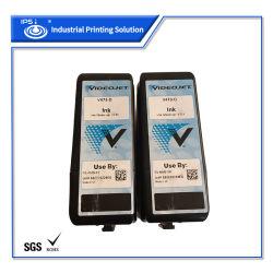 750ml V473-D'IMPRIMANTES Videojet Original Cartouche d'encre compatible avec la SGS RoHS Certificat d'encre de l'imprimante jet d'encre