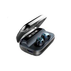 Suppression active du bruit des écouteurs sans fil Mini-Version sans fil 5.1 Tws écouteurs avec boîte de chargement I09