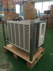 Irrigatie atmosferische watergenerator/luchtwaterdispenser 100L/dag module