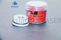 D28mm bocal de cerâmica peças de suporte de anel de cerâmica para Laser Precitec máquina de corte