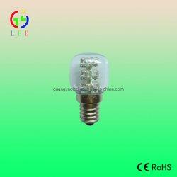 LED brevetée T25 réfrigérateur décorer la lumière des lampes de l'ampoule