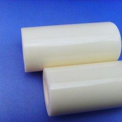 高温抵抗性アルミナセラミックチューブ絶縁体電気磁器絶縁体
