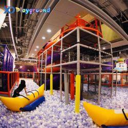 ASTM A Norma Ce Piscina Crianças parque infantil inflável brinquedos com esfera exterior
