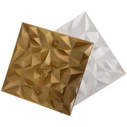Usine Vente ensemble extérieur 3D Panneaux muraux Décoration