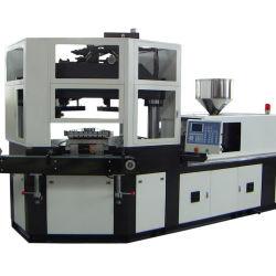 Beste Ein-Schritt-Pet Injection Stretch Flasche Blasformmaschine Automatisch Neues Produkt 380V/220V bereitgestellt 152 cm3 19,25kw 5000ml