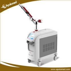 Tätowierung-Beseitigungs-Haut-Verjüngungs-Behandlung-Picosekunde-Laser für Verkauf