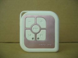 MP3 Player With Card Reader (RC-2735)