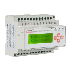 Aim Insulation Monitor for AC220V Medical It System