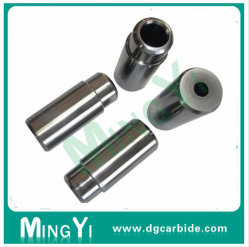Redondo botón personalizado Angular Pin de las piezas del molde