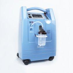 Heißer Sauerstoff-Reinheit-Konzentrator-blauer Sauerstoff-Generator Verkaufpsa-medizinischer 93%
