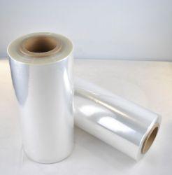 공장 투명한 Polyolefin POF 열 수축 포장 필름