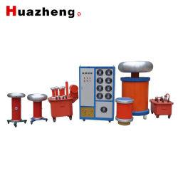 Het Testen van het Gas van de Lossing van Pdf Gedeeltelijke Transformator voor de Veiligheid van het Elektrisch apparaat