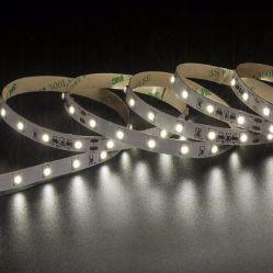 A poupança de energia alto lúmen Corrente Constante 3528 60 Tira de LED Branco utilização interior