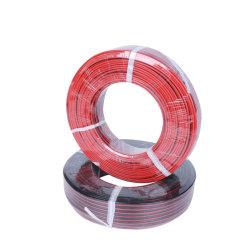 Cavo rosso cavo bianco CCA altoparlante CPR audio piatto Cavo e filo elettrico