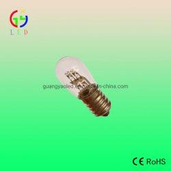 De Lampen van het nieuwe LEIDENE S6 E12 Lichte Koord van de Hoofd nacht S6 van de Partij