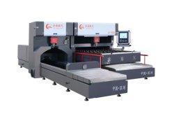 1000W 1500W 2000W CO2 Plana e Laser rotativo máquina de moldes para morrer fazendo