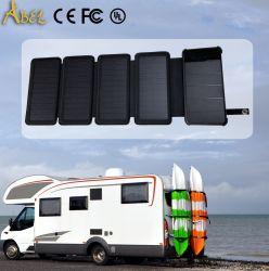 Zonnepaneel DC USB draagbare mobiele telefoon iPhone iPad CE/FC-goedkeuring voor de zonne-oplader voor computerbatterijen