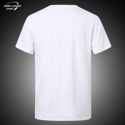 Коди Л. Лундин мужчин повседневный ресторан повседневную пота поло Спортивные футболка равномерный износ Системы водоочистки