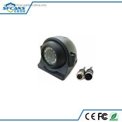 Водонепроницаемый металлический корпус ИК-Безопасность CCTV погрузчика вид сбоку автомобиля камеры