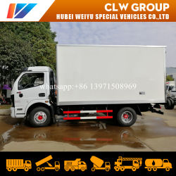 Heller Handelstransport-Lieferwagen-Ladung-LKW des China-Fabrik-Preis-Dongfeng/Foton/Isuzu/HOWO/JAC/Jmc 3t 4t 5tons