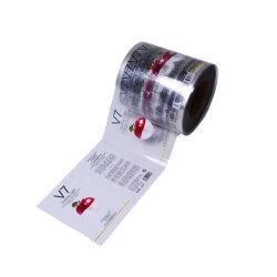 El envío de rollo en blanco Impresora de etiquetas autoadhesivas 4X6 papel adhesivo térmico directo la impresión de etiquetas de Transferencia Térmica.