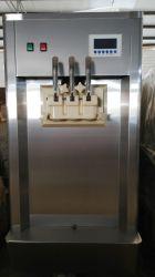 Alemão LFGB Grau Alimentício Bq320t Tampo gelado creme a máquina