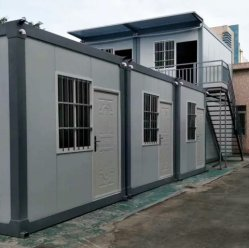 La Chine Fabricant meubles de luxe de haute qualité minuscule chambre de motel de conteneurs préfabriqués