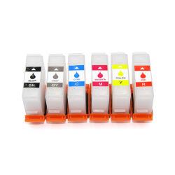 312XL/314XL Cartouche d'encre rechargeables avec puce pour Epson
