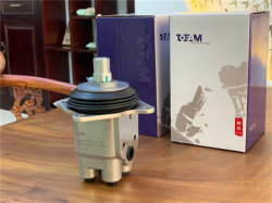 Excavatrice Original Hot vendre PC PC200-8300-7 702-16-71160 soupape pilote manche à balai