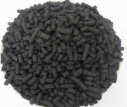 水処理の化学乾燥性がある作動したカーボン