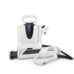 Uso di disinfezione delle mani Mini della batteria CE di alta qualità per vendita a caldo Irroratrice portatile per nebbia termica disinfettante elettrico ULV freddo Prezzo Fogger