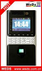 GPRS/CDMA Wireless Biometrics Tempo Attendance Device con Access Control