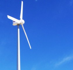 農場および水ポンプ(H6.4-5000)のための5kw風力発電機