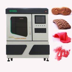 급속한 Prototyping를 위한 산업 급료 높은 정밀도 SLA 3D 인쇄 기계